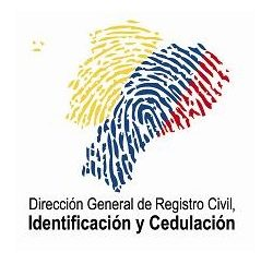 Registro Civil Ecuadir