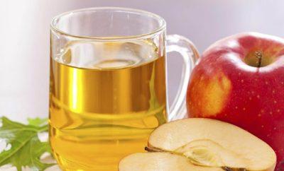 Todo sobre el vinagre de manzana