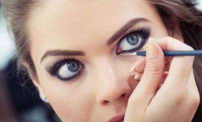 Trucos para que los ojos luzcan más grandes