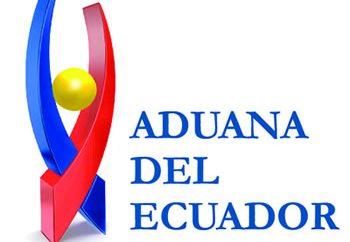 Aduana del Ecuador