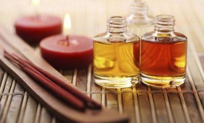 Cómo hacer aromaterapia en casa