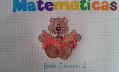 Cómo hacer carátulas para cuadernos escolares