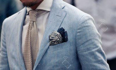 Cómo hacer el nudo de corbata doble