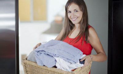 Cómo hacer un suavizante de ropa