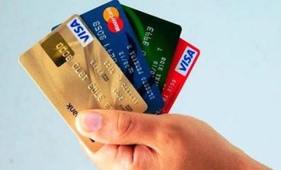 Como utilizar la tarjeta de crédito