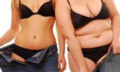 Dieta para bajar la barriga en un día
