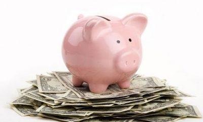 Gasto y ahorro
