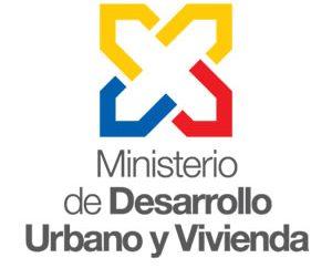 Ministerio de Desarrollo Urbano y Vivienda - Miduvi