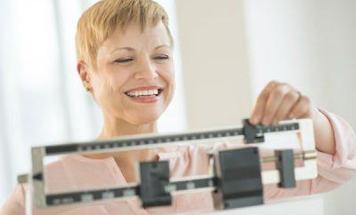 Perder peso a partir de los 45 años