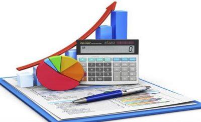Realice un presupuesto mensual