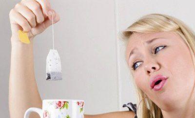 Té de orégano para menstruar