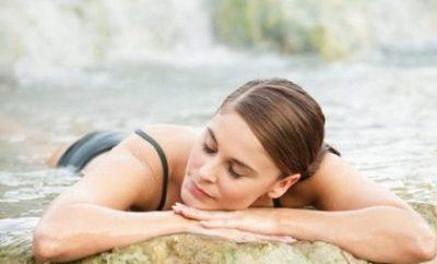 Beneficios de las aguas termales para la piel