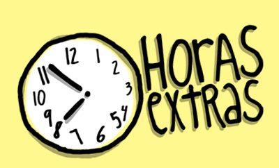 Horas Extras Ecuador