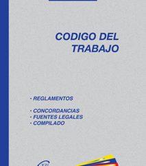 Código del Trabajo 2016 Ecuador