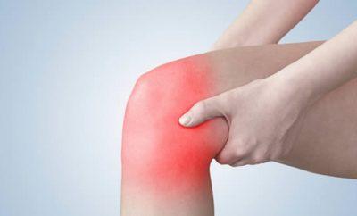 Cómo aliviar el dolor de rodillas naturalmente