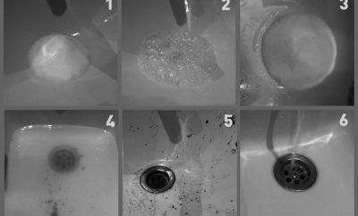 Cómo hacer un desatascador de tuberias casero