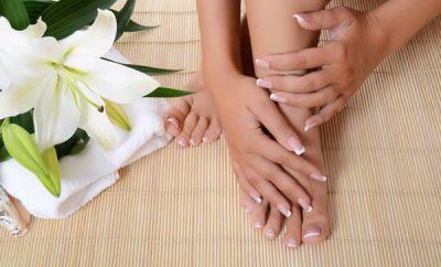 Cómo hacer una crema hidratante para los pies