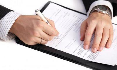 Contrato de trabajo a Prueba