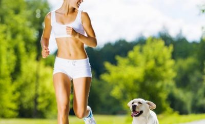 Deportes que puedes practicar con tu perro