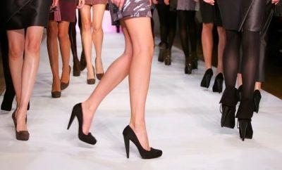 Ejercicios para caminar con elegancia