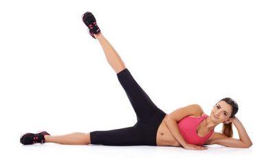 Ejercicios para eliminar la grasa de los muslos