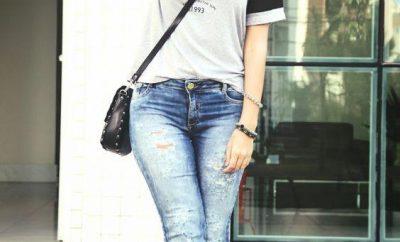 Jeans para el verano
