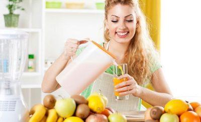 Jugos para desinflamar el estómago y eliminar gases