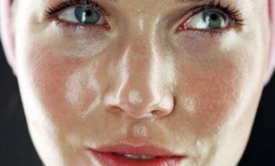 Mascarilla limpiadora para piel grasa