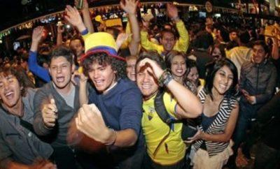 Palabras ecuatorianas y su significado