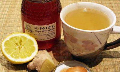Remedio casero para la bronquitis infantil