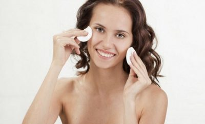 Tips para eliminar el brillo facial