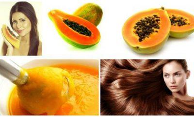 Tratamiento acondicionador para el cabello