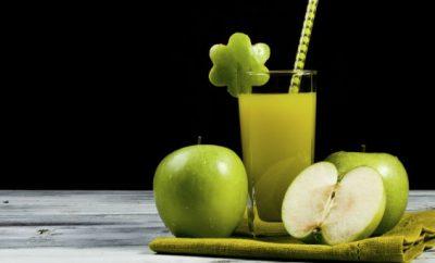 bebidas-verdes-para-adelgazar