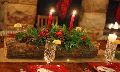 entros-de-mesa-navidenos-con-troncos