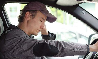 Consejos para evitar el cansancio al manejar
