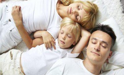 Cuántas horas se debe dormir según la edad