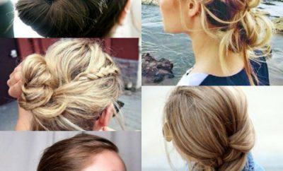 peinados-para-disimuar-el-cabello-sucio