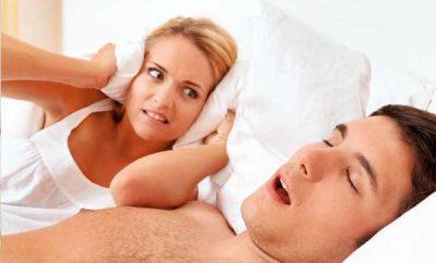 Qué es el apnea del sueño?
