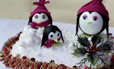 adornos-navidenos-pinguinos