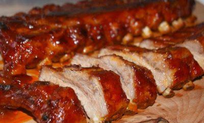 receta-costillas-de-cerdo-al-horno