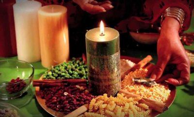 Rituales para recibir el año nuevo