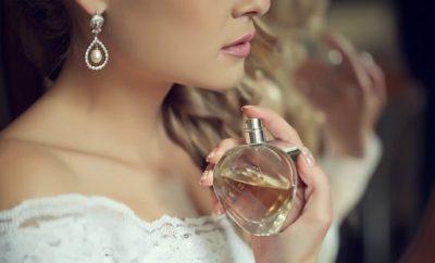 como conservar el aroma de un perfume