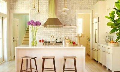 Como decorar la cocina segun el feng shui