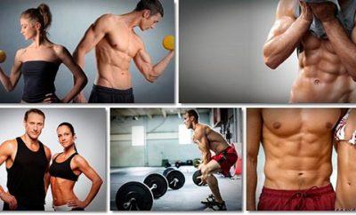 como desarrollar masa muscular en los brazos