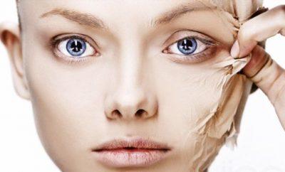 como minimizar las arrugas del rostro