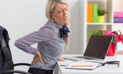 ejercicios para las personas que trabajan sentadas