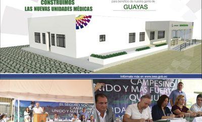 iess-construira-en-guayas-3-nuevos-centros-medicos-del-seguro-social-campesino