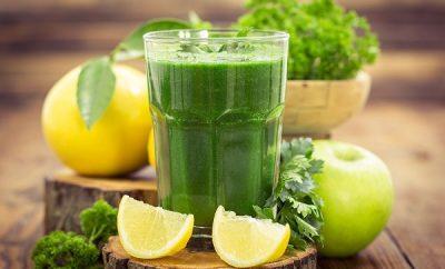 jugo natural para bajar de peso rapidamente