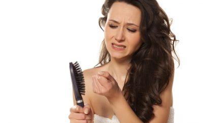 mascarilla de berro para la caida del cabello