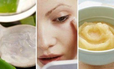 mascarilla natural para eliminar las arrugas
